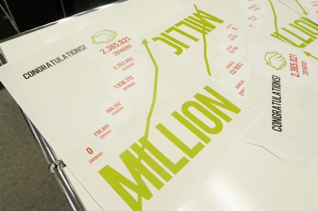 100million